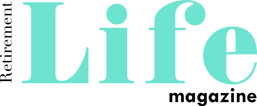 Retirement Life magazine logo