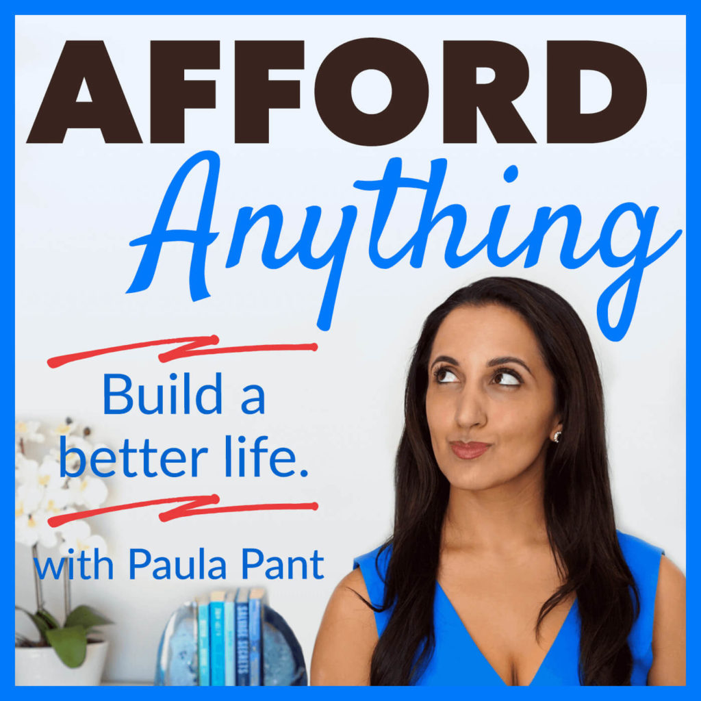 Afford Anything podcast
