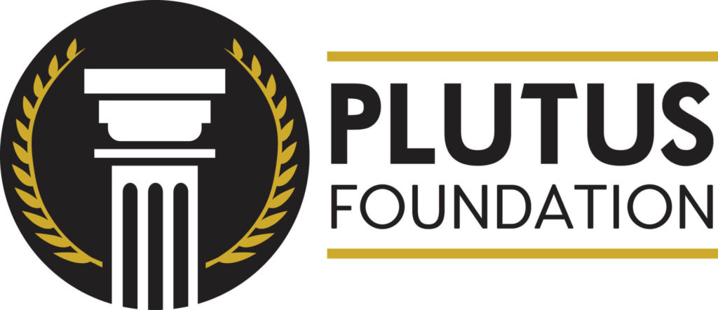 Plutus Foundation logo